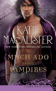 К макалистер секс и одинокий вампир