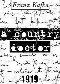 Читать франц кафка сельский врач